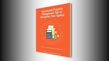 book cover property management