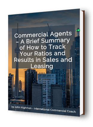 ebook about Results and Ratios in Commercial Real Estate