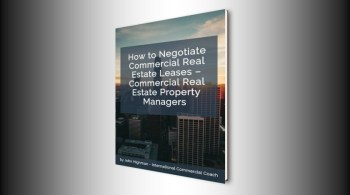 commercial real estate leasing ebook cover