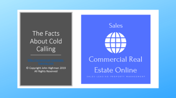 video cover of cold calling facts program