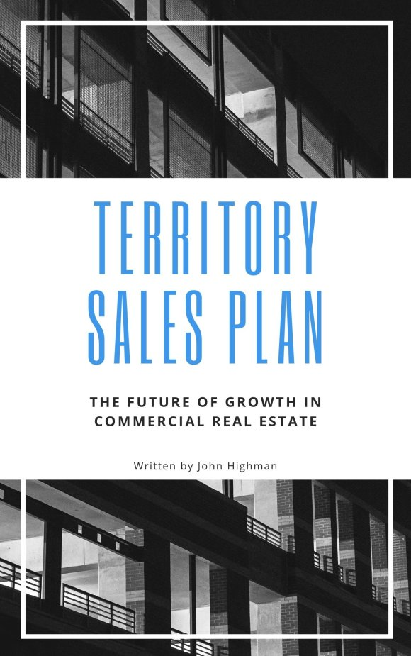 territory masterplan for commercial real estate sales