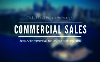 commercial real estate sales banner