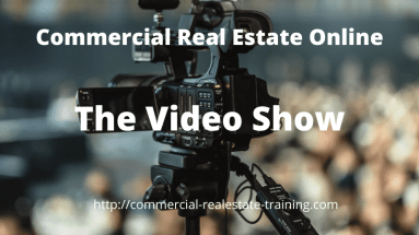 commercial real estate video show camera