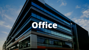 commercial office property training by John Highman