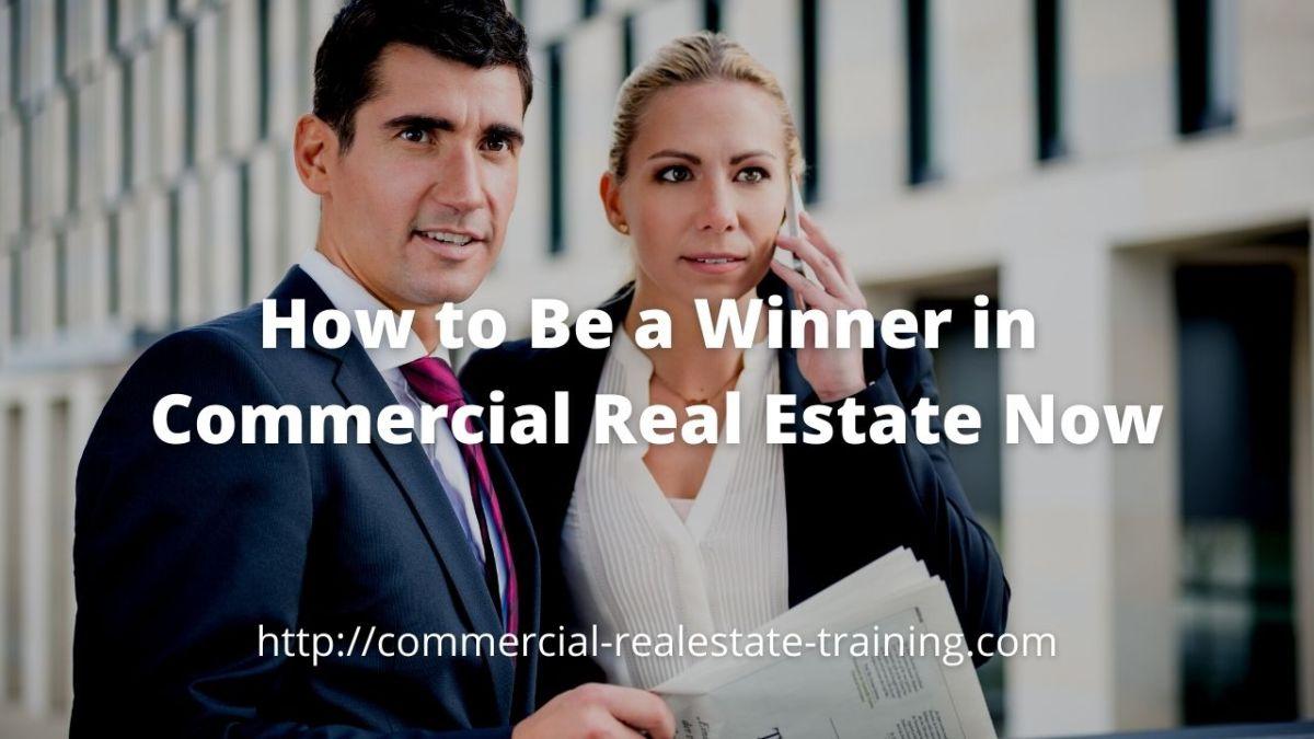 real estate man and woman talking