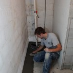 French Drains United Structural Systems Uss