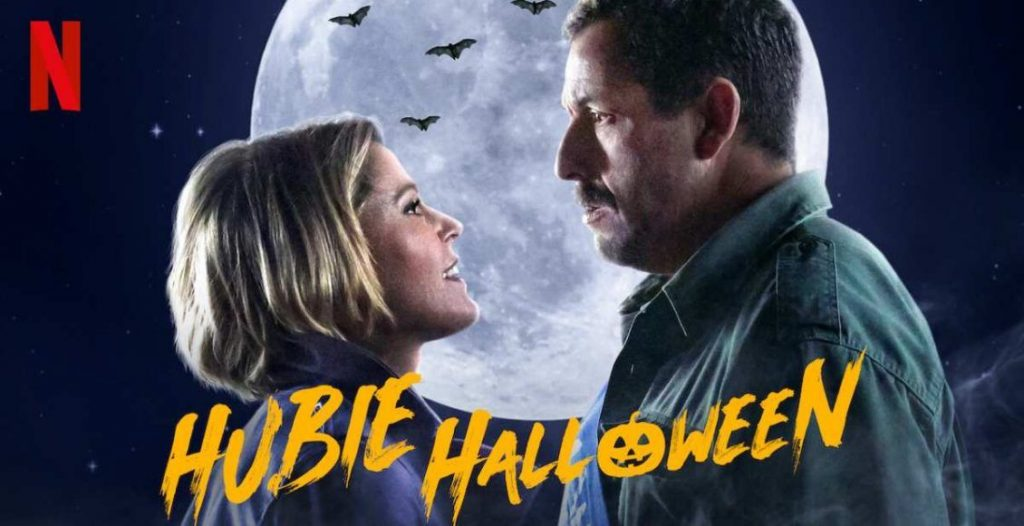 As it turns out, the film also cost a. Hubie-Halloween-netflix-1130×580   รีวิวหนังแอ็คชั่น