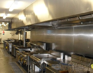 Mining Kitchen Equipment Repairs Commercial Catering Perth