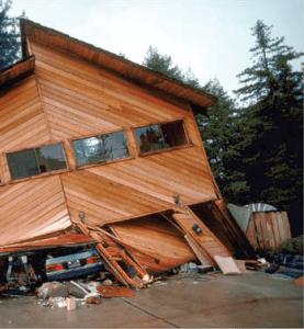 Commercial foundation repair la