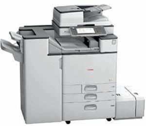 Lexmark All in One Copy Machine Mx711dhe $6467