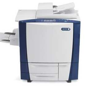 QUBE9301 Xerox Copy Machine Review