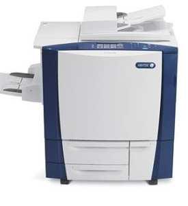 QUBE9301 Xerox Copy Machine Review