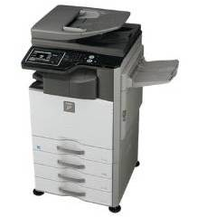 Sharp Multifunction MX-2615N $8969