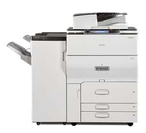 Ricoh MP C6502 Copier Review