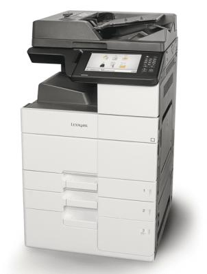 Lexmark MX910 Copier