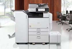 Ways To Ensure The Security Of Your Office Copier Data