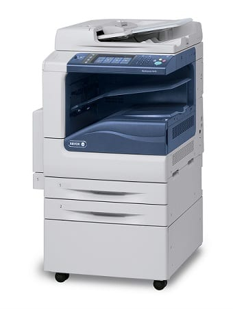 Xerox WorkCentre 5855 Reviews