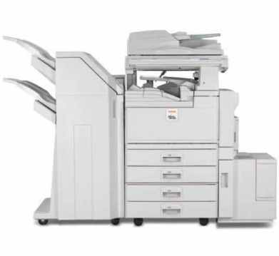 Ricoh MP 5002SP Copier
