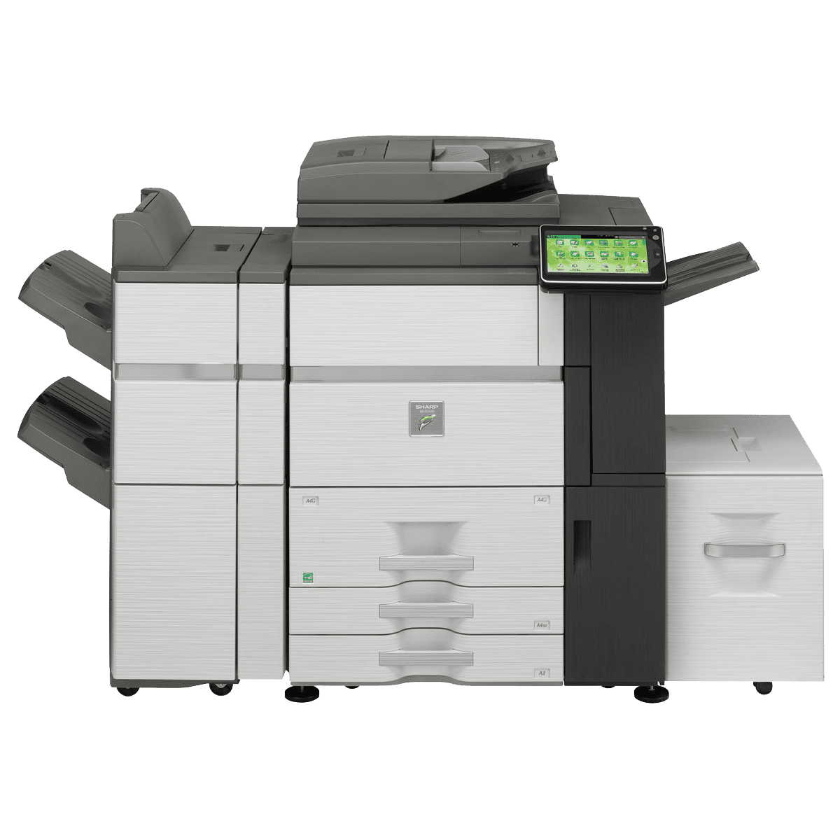 Sharp MX-6500N Copier Review | Commercial Copy Machine