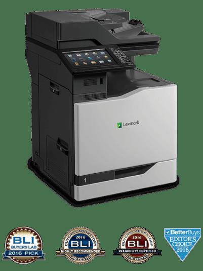 lemark-cx860-copier