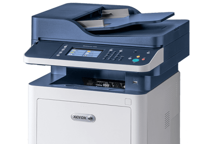 Xerox - WorkCentre 3335 Copier Review