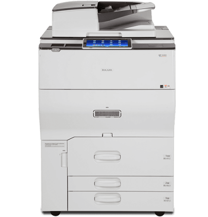 Ricoh MP C6503 Copier