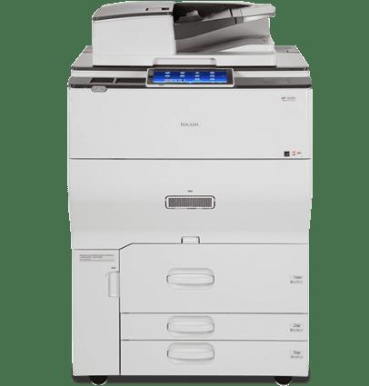 Ricoh MP C6503 Copier