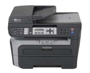 Brother Laser Multifunction Copier