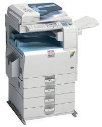 Ricoh Aficio Digital Color Printer