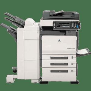 Multi Function Office Copier