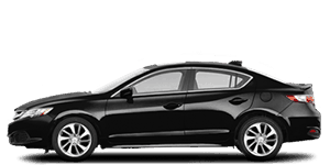 Black car luxury rates and requirements