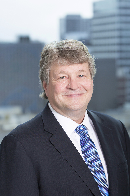 CBD Executive Portrait Melbourne