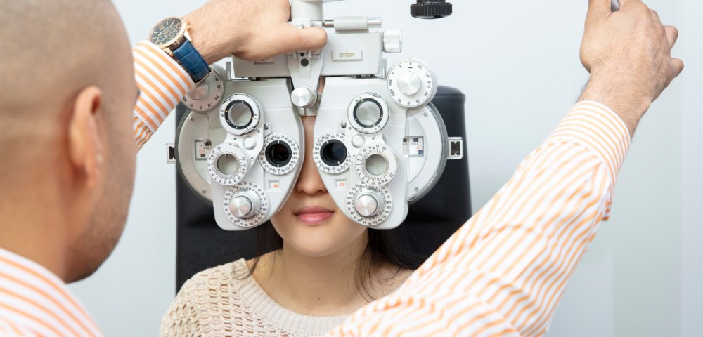 Photography of Melbourne Optometrists