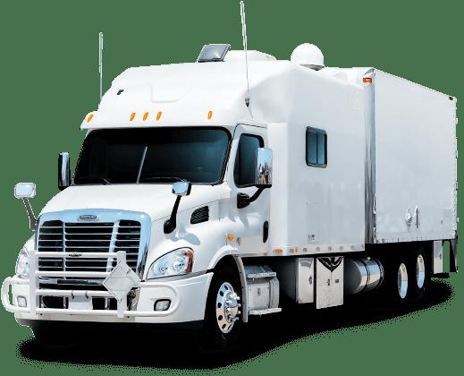Freightliner Straight Truck