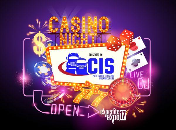Best Owner Operator Casino Night Yet!