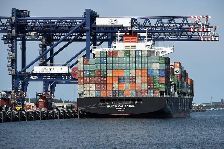 Hanjin Shipping Bankruptcy a Logistics Nightmare
