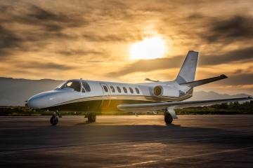 Commercial Aviation Photography