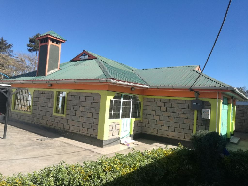 Naivasha Maisonette for sale