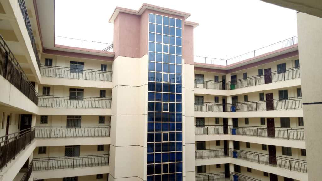 Sapphire Apartment for Sale in Kilimani