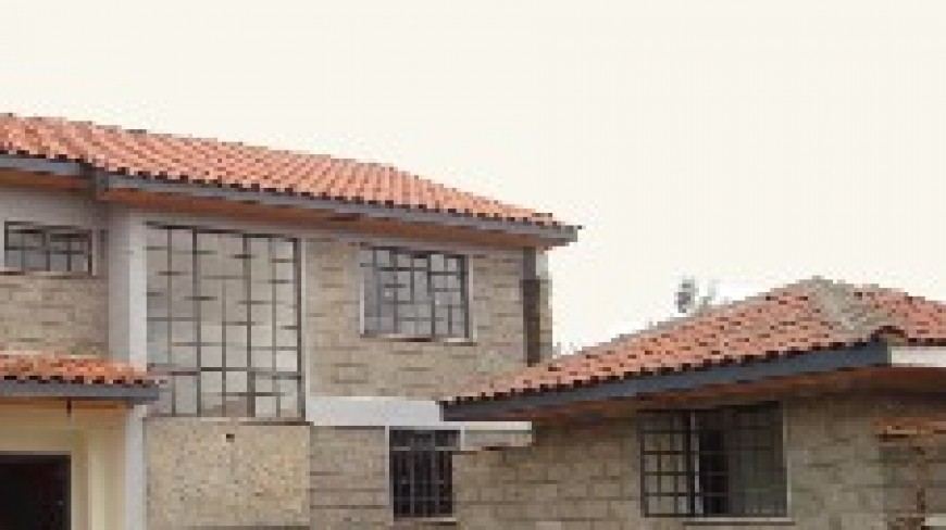 3br Maisonette at ruiru – eastern By-pass