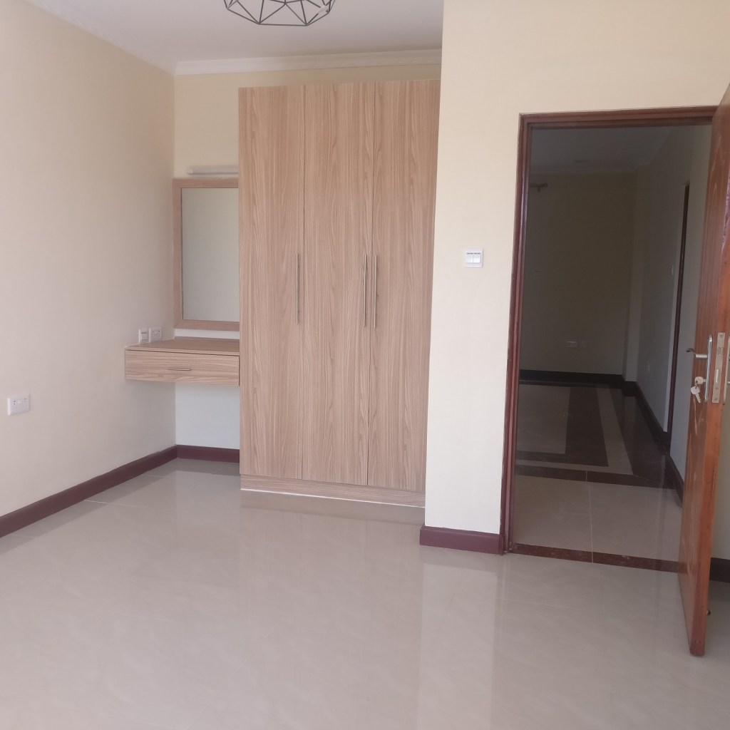 3 Bedroom Apartments For Rent: 3 Bedroom Apartments For Rent In Riara Gardens, Ngong Road