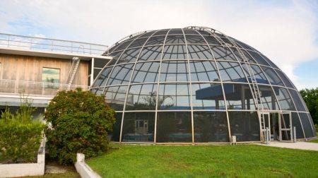 dome skylight repair 23547-2