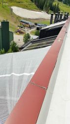 re-glaze skylight 23778-131224