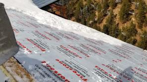 Monarch Casino skylights snow removal 25696-134437