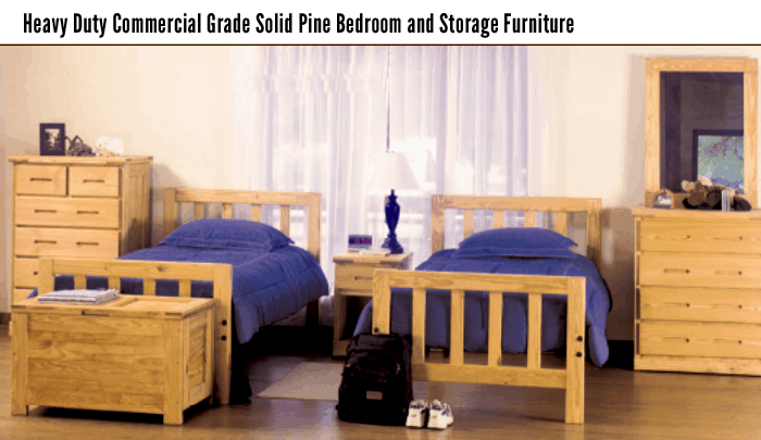 Heavy-Duty-Commercial-Grade-Solid-Pine-Bedroom-and-Storage-Furniture