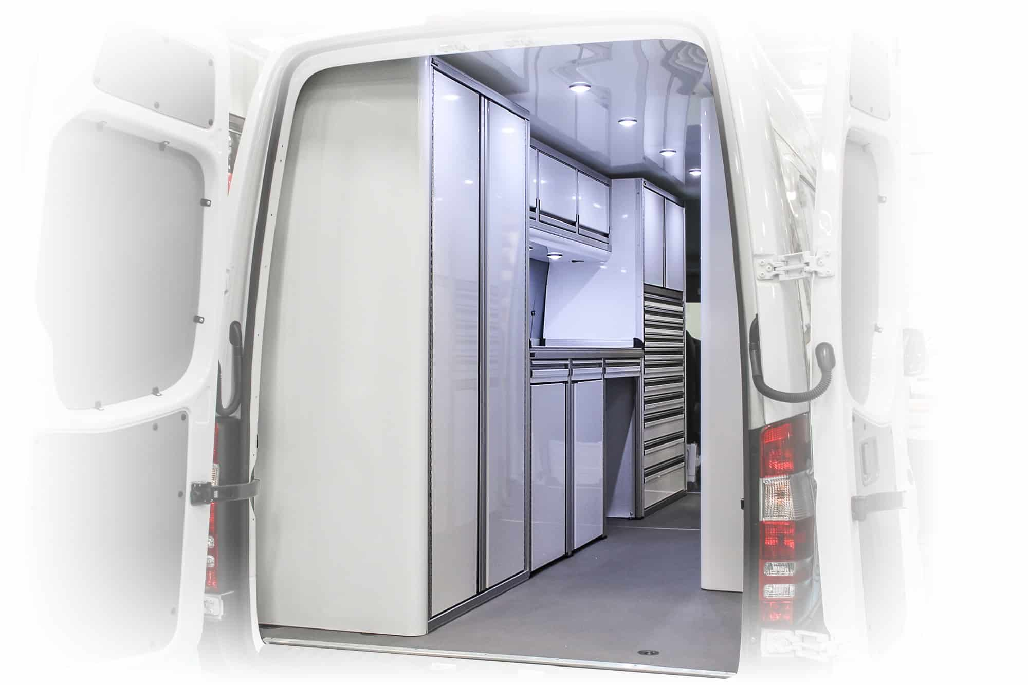 Ford Transit Connect Commercial Vans Commercial Van Solutions
