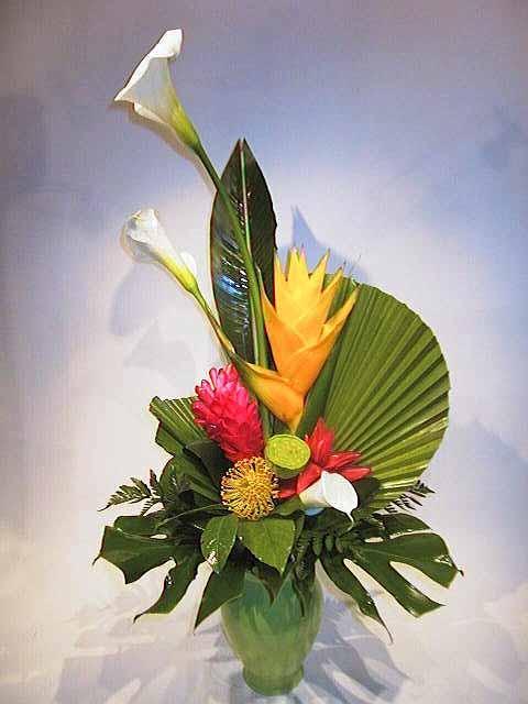Great Faire Ses Florales Une Composition Florale Faire Soi