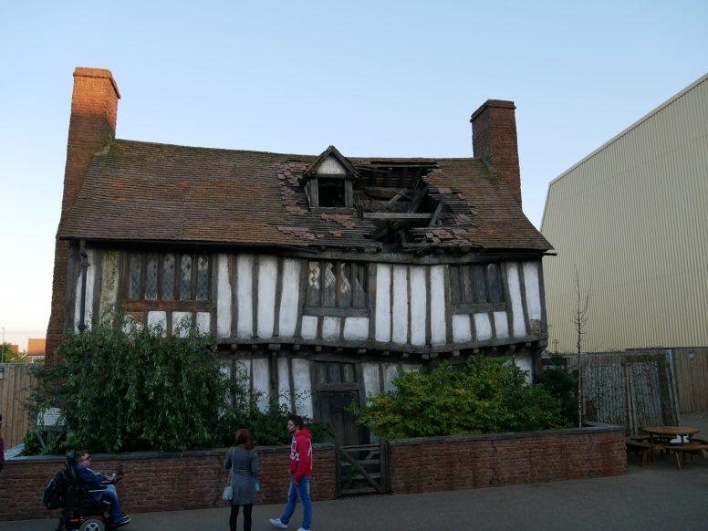 Maison des Potter