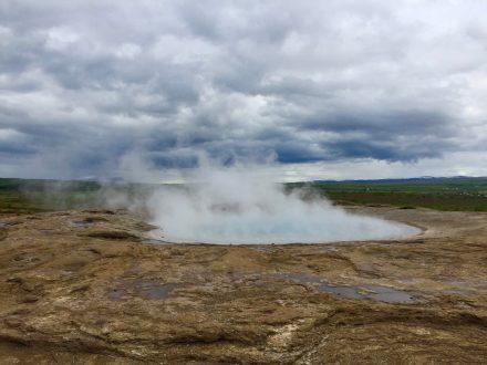 Islande Jour 2 : Geysir