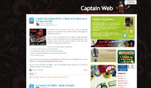 captainweb